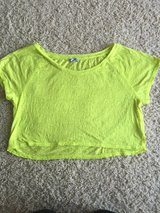 Express Crop Top - Adult Small in Aurora, Illinois