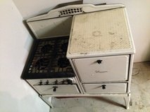 Antique Wedgewood insulated gas stove/oven combo -working in Baytown, Texas