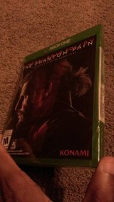 *NEW* MGSV (Xbox One) in Vacaville, California