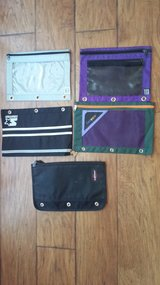 BACK TO SCHOOL - Pencil Bags in Kingwood, Texas