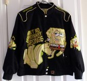 Sponge Bob Jacket YOUTH 2XL in Fort Campbell, Kentucky