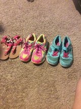 Kids shoes in Lawton, Oklahoma