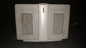 Holmes HCH4166 Ceramic Heater with Comfort Control Thermostat in Clarksville, Tennessee
