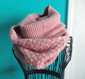 Two-Pattern Infinity Scarf ~ Brand New in Colorado Springs, Colorado