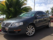 2010 VW Passat Luxury in Fort Irwin, California