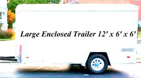 Help you move / transport your items (Great for Craigslist & Big Box Store Purchases or for Simp... in Tinley Park, Illinois