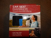 Car Pet Barrier in Lawton, Oklahoma