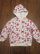 Girl's Hoodie Sweatshirt-4T in Joliet, Illinois