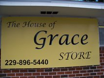 House of Grace Appliance and Tool Store in Moody AFB, Georgia