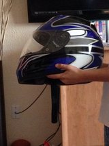 Motorcycle Helmet in Lawton, Oklahoma