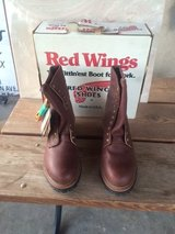 Red Wing Boots in Alamogordo, New Mexico