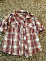 Girls shirts size Medium & Large in Houston, Texas