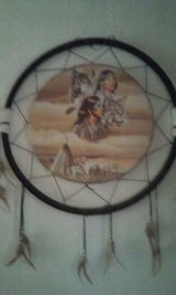 Indian Dream Catcher in Alamogordo, New Mexico