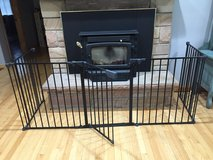 Safety Gate - Hearth Gate by Kidco in Chicago, Illinois