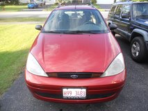 2000 ford focus in Naperville, Illinois