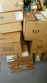 Misc Medical Equipment - 10+ boxes in Cleveland, Texas