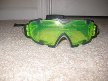 Adjustable LED Light Night Vision Goggles Glasses Toy Spy Gear Child Eye Protect in Hinesville, Georgia