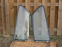 Honda Civic 88-91 Hatch Hatchback OEM Rear Side Glass in Camp Lejeune, North Carolina