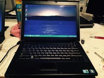 Dell 6410ATG laptop in Fort Campbell, Kentucky