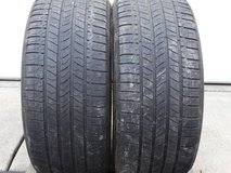 2 - Used 235/50R17 Michelin Energy Saver AS in Westmont, Illinois