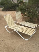 Patio Furniture in Yucca Valley, California