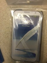 Galaxy 2 brand new cover in package in Camp Lejeune, North Carolina
