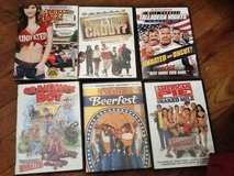 Dvd's in Lackland AFB, Texas
