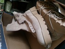 Military Boots in Fort Rucker, Alabama