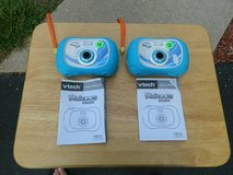 VTech Kidizoom Camera in Morris, Illinois