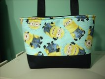Handmade small Minion Purse (NEW) in Pleasant View, Tennessee