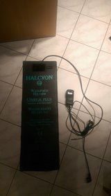 Halcyon Waterbed heater in Baumholder, GE