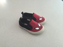 spiderman shoes sz.6 in Pleasant View, Tennessee