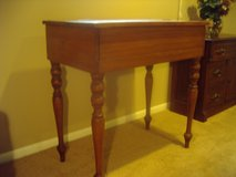 Antique Student desk in Kingwood, Texas