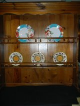 CHINA DISPLAY FOR CABINET/BUFFET in Naperville, Illinois