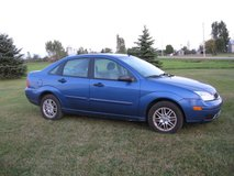 2005 Ford Focus in Fort Drum, New York