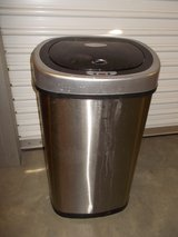 AUTOMATIC Trash Can in Camp Pendleton, California