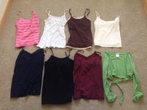 cami tops and dresses in Okinawa, Japan