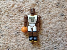 Paul George Mini Figure in Camp Lejeune, North Carolina