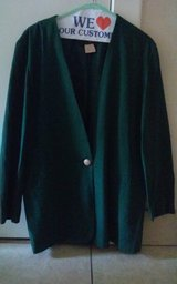 Green Dress Jacket in Conroe, Texas