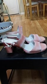 BRIDESMAIDS SANDALS in Naperville, Illinois