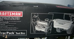 Craftman TracPack Toolbox in Pleasant View, Tennessee