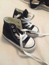 Converse Toddler shoes in Camp Lejeune, North Carolina