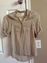 Girls blouse size 14 in Houston, Texas