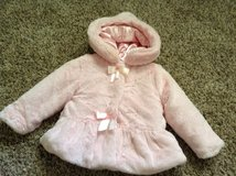 Girls toddler Bon Bebe coat 3T in Houston, Texas