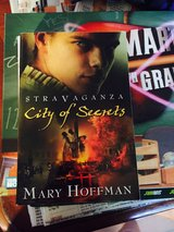 City Of Secrets by Mary Hoffman in Kingwood, Texas