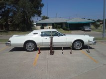 Show Car, Award Winner in Lawton, Oklahoma