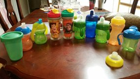 sippy cups in Macon, Georgia