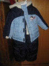 Kids Winter Jackets, Snow Boots and gloves in Westmont, Illinois