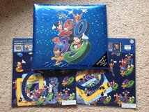 2009 Disneyland Scrapbook Kits in Camp Lejeune, North Carolina