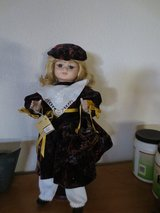 Porcelain Doll in Alamogordo, New Mexico